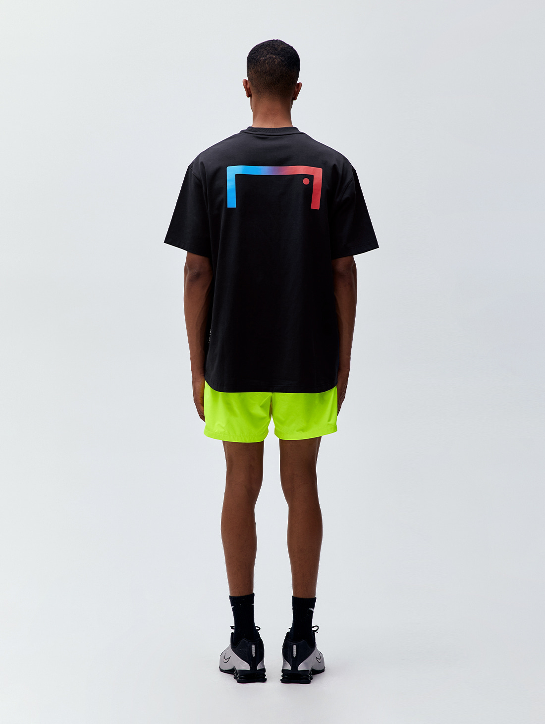 PULSE GRAPHIC SHORT SLEEVE TEE