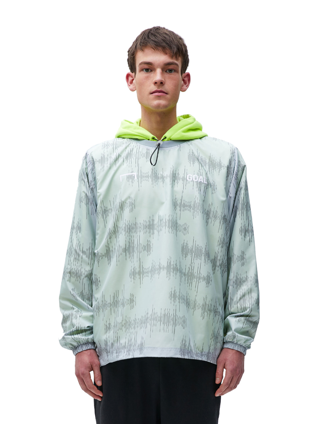PULSE WIND PULLOVER