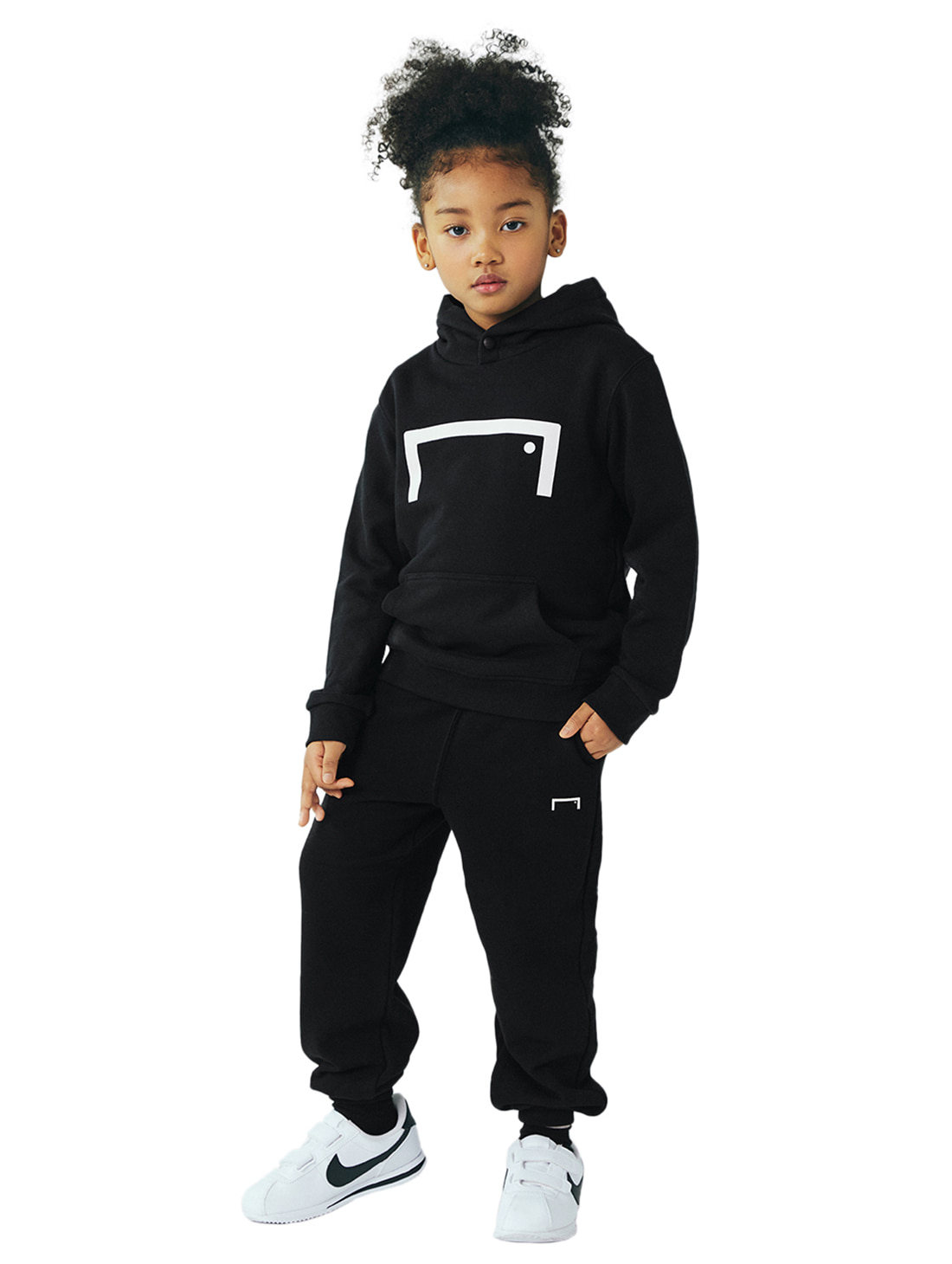 [10% OFF] (KIDS) STRIKER HOODIE & PANTS SET