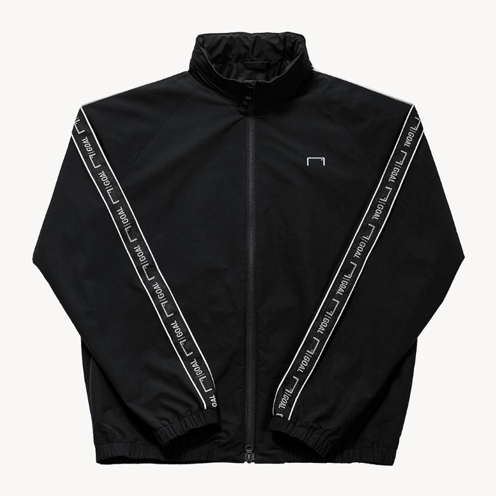 SMALL LOGO TRACK JACKET