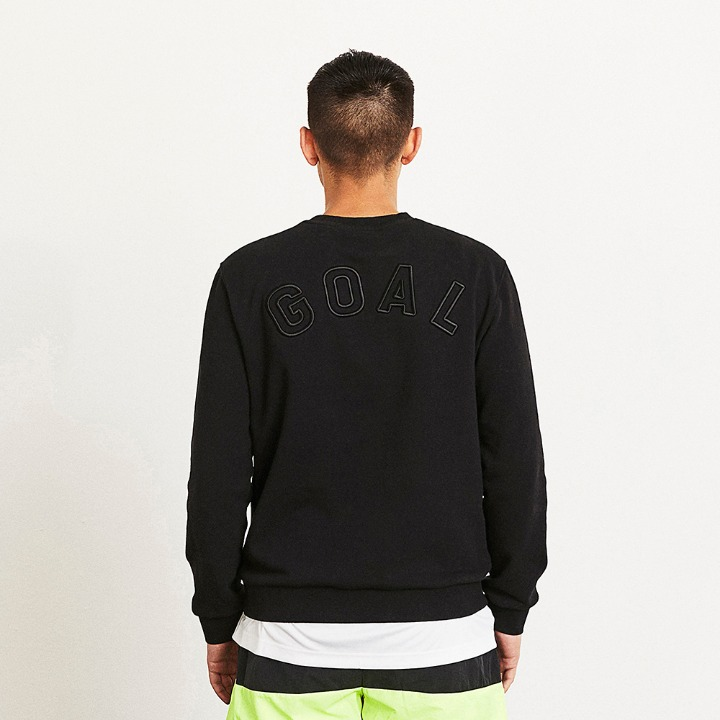 ARC LOGO SWEATSHIRT