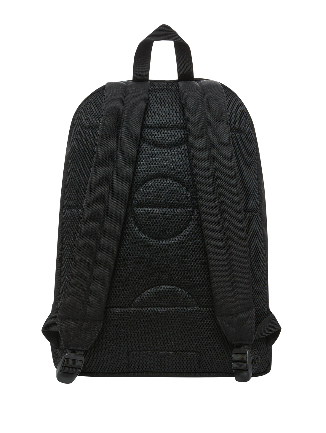 GOAL TAPE BACKPACK - BLACK