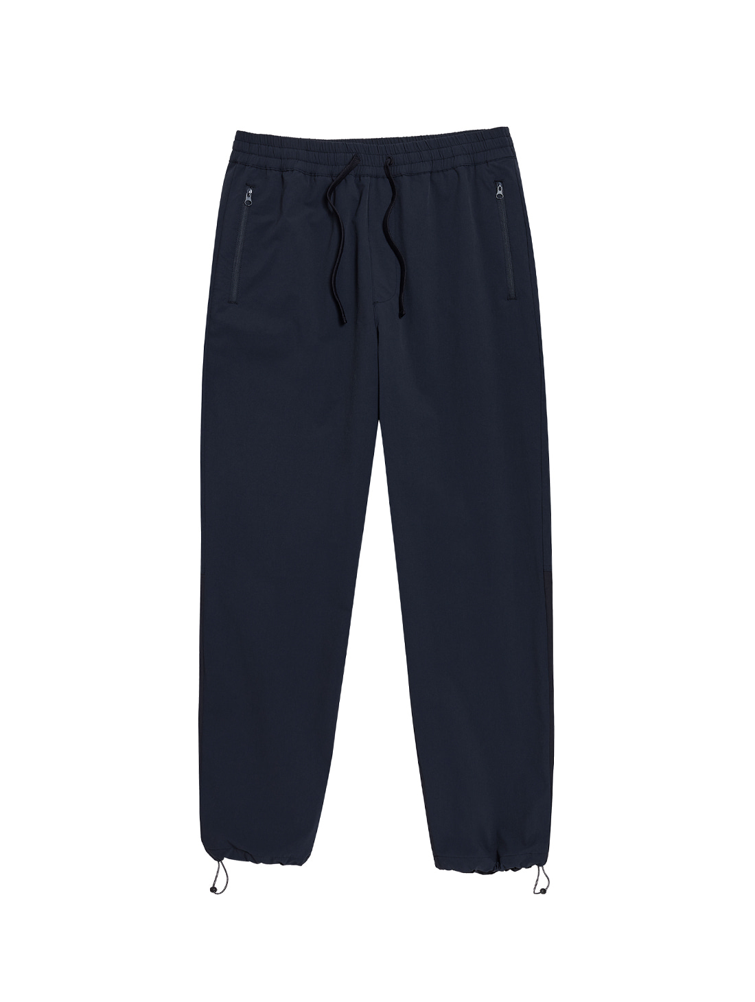 DRAW STRING PANTS - NAVY