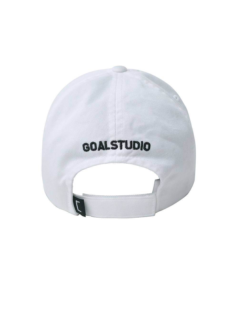 CELEBRATION CAP - WHITE