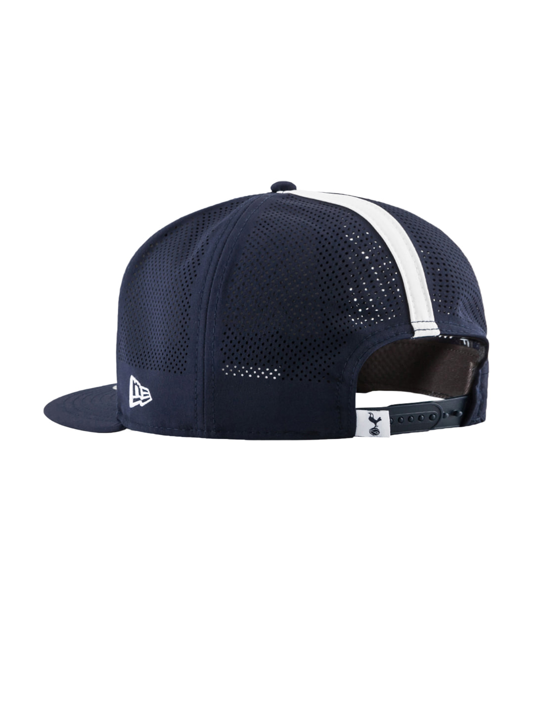 (Sold Out) TOTTENHAM PERFORATED MESH SNAPBACK - NAVY