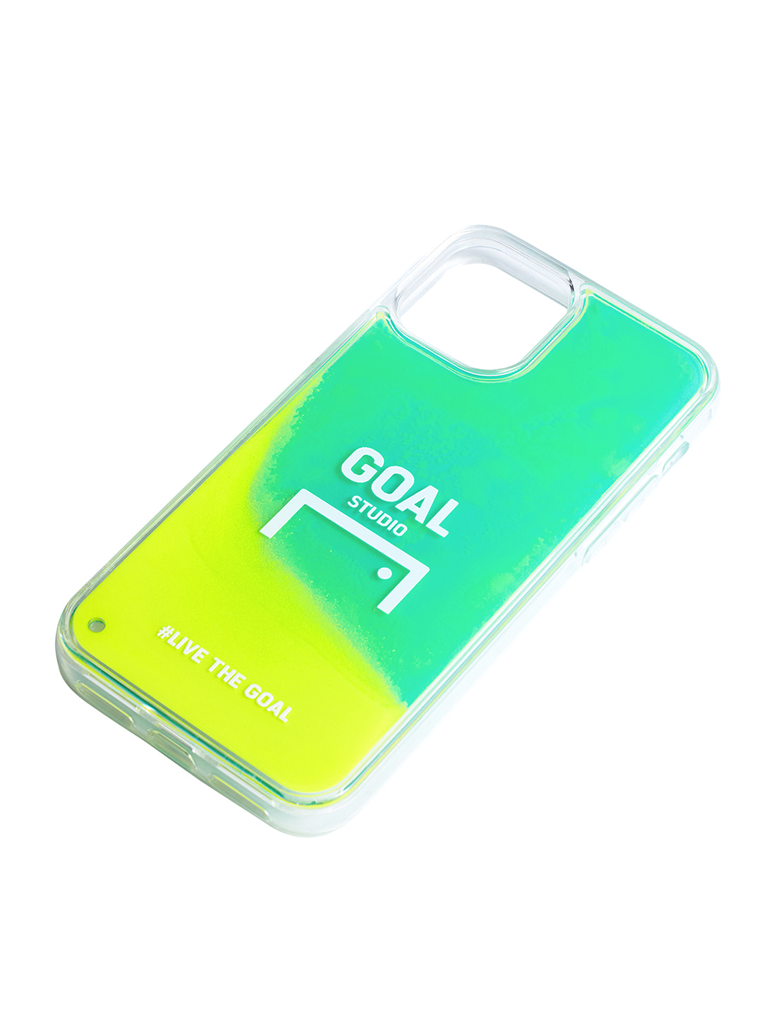 GOALSTUDIO NEON SAND PHONE CASE (iPhone)