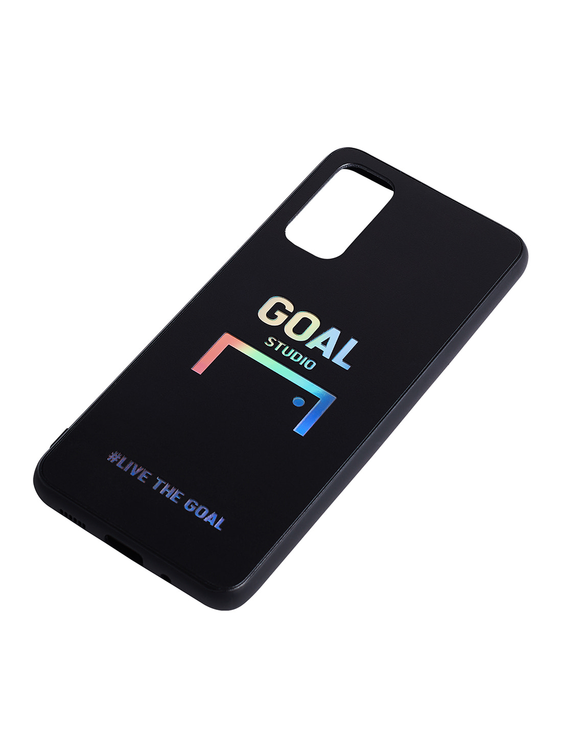 GOALSTUDIO HOLOGRAM PHONE CASE (Galaxy)