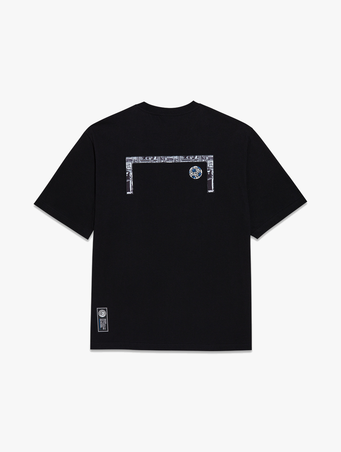 CFC GOALSTUDIO LOGO TEE (2 Colors)