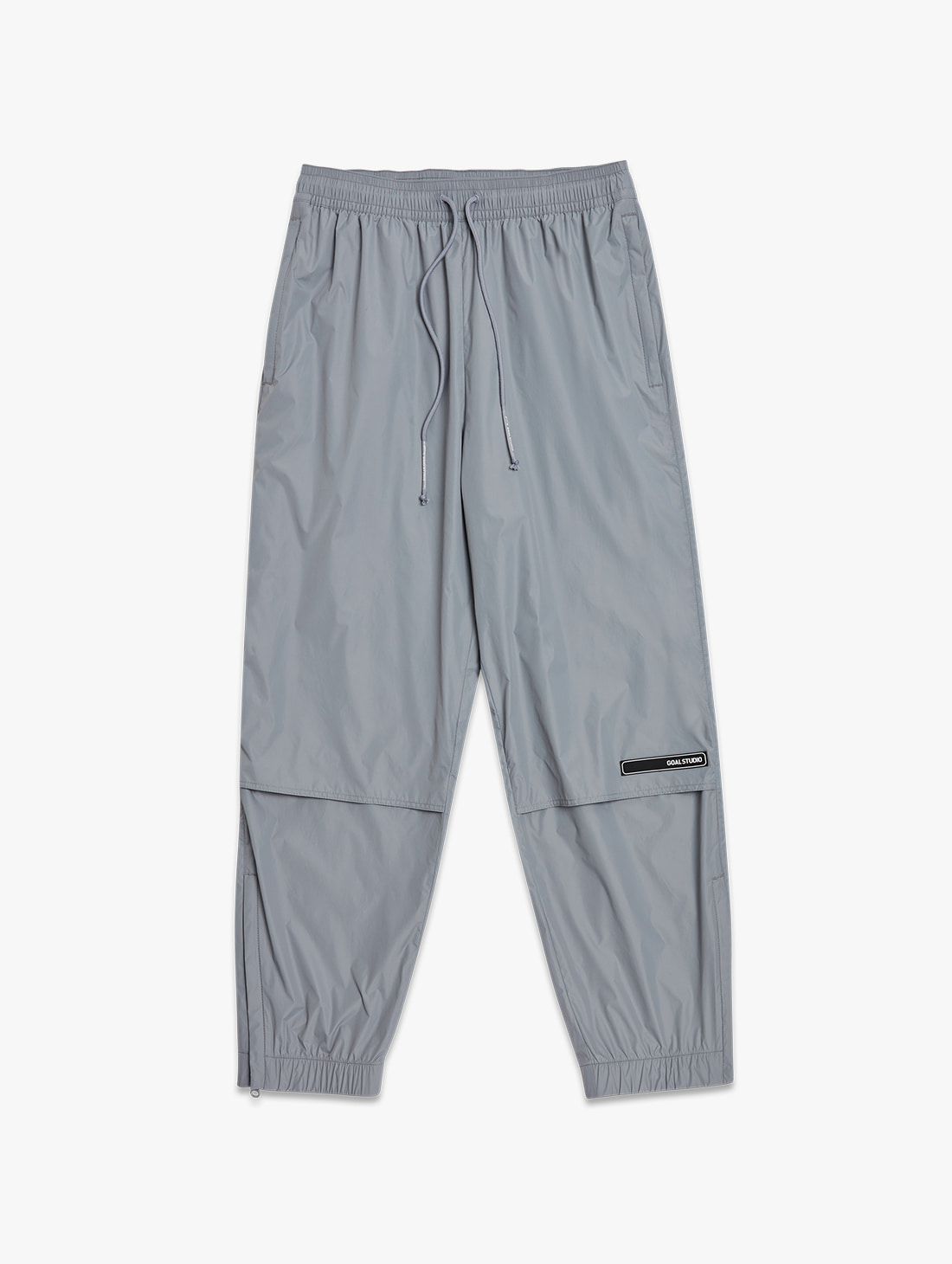 VENTILATED WARMUP PANTS (2 Colors)