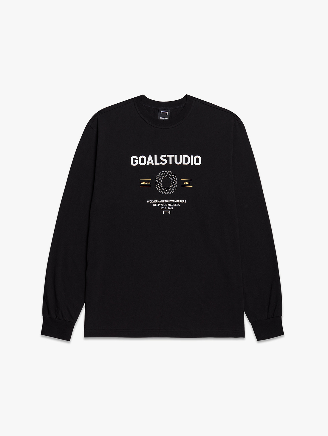 WWFC LONG SLEEVE SHIRT