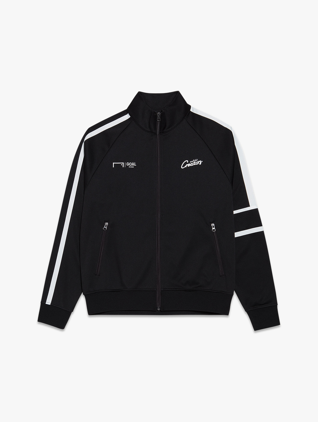 CFC TRACK ZIP-UP JACKET